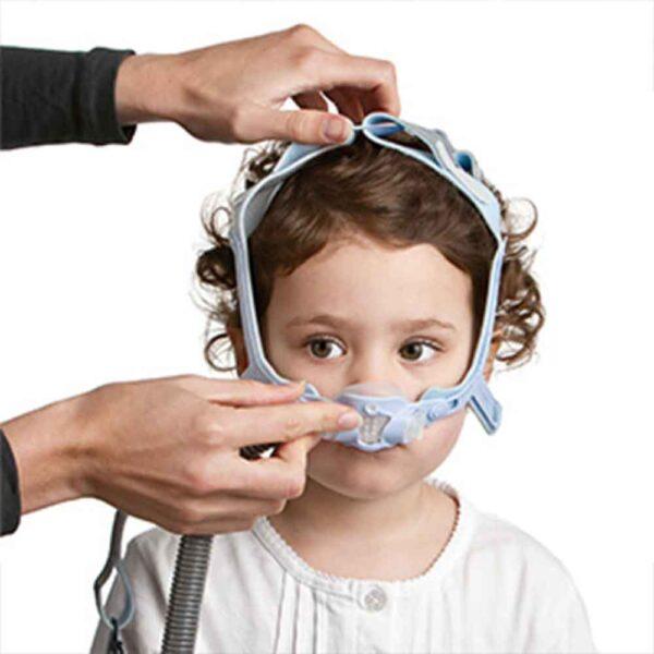 ماسک اطفال Resmed Pixi CPAP