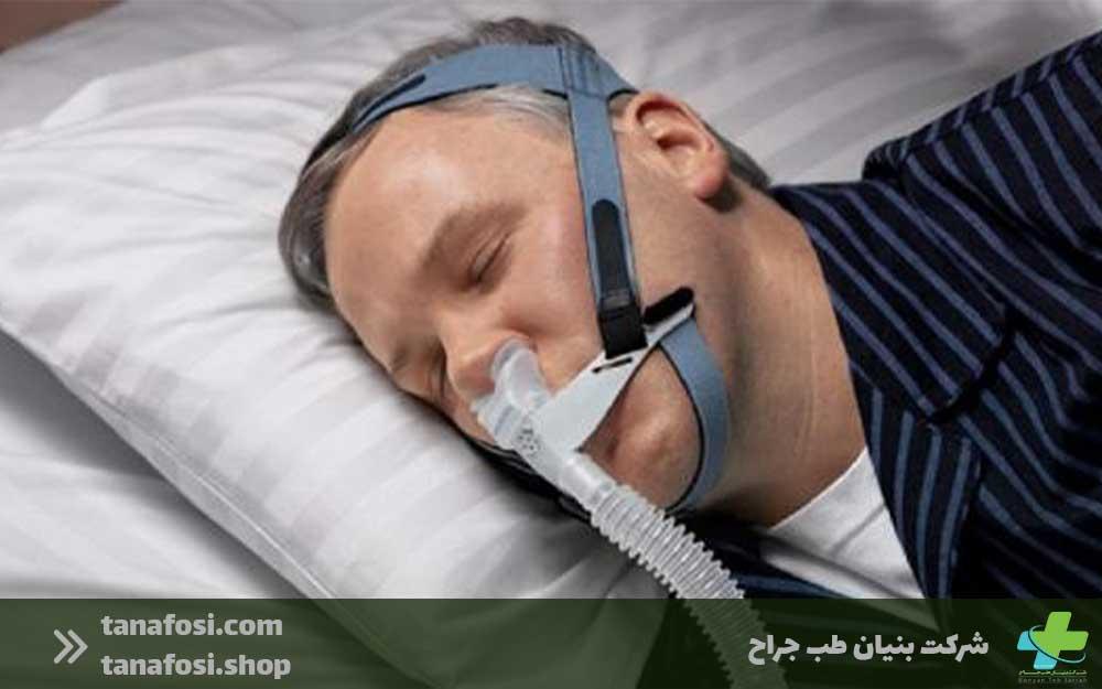 مزیت های CPAP