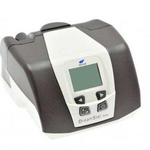AUTO CPAP DREAMSTAR - SEFAM