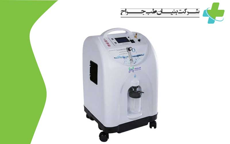 نحوه فعالسازی گارانتی اکسیژنسازهای نفسیار طب